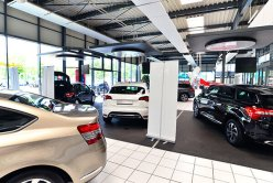 dublcheck services car showrooms
